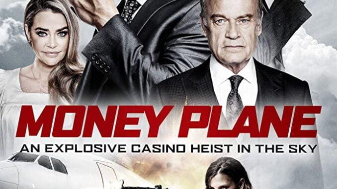 Download Money Plane (2020)