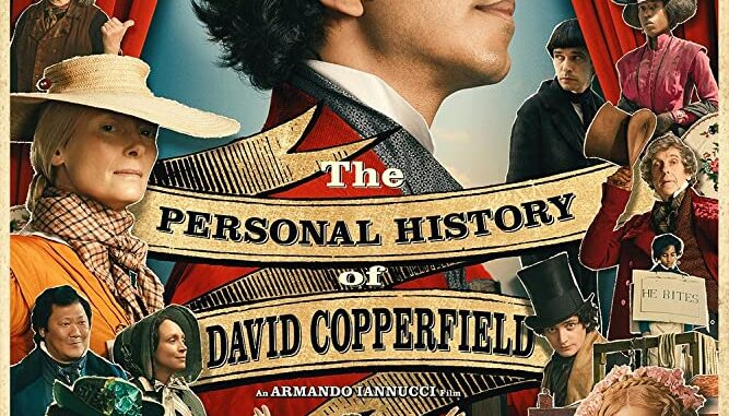 Download The Personal History of David Copperfield (2019)