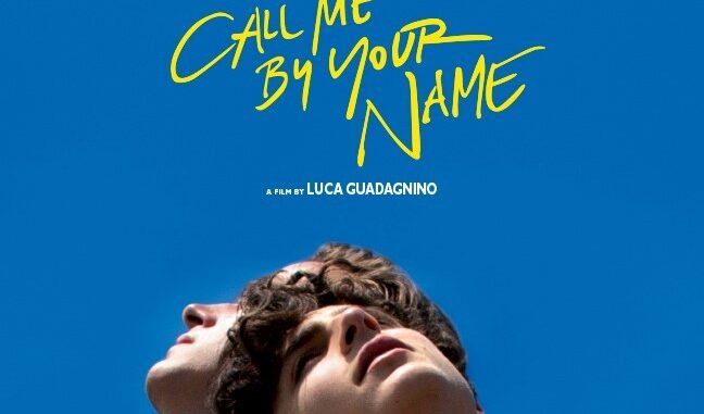 Download Call Me by Your Name (2017)
