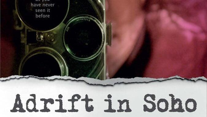 Download Adrift in Soho (2019)