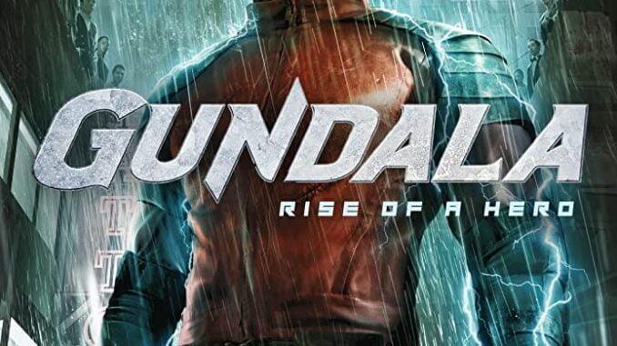 Download Gundala (2019)
