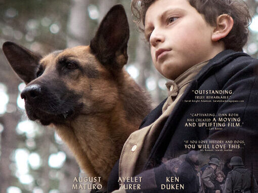 Download SHEPHERD: The Story of a Jewish Dog (2019)