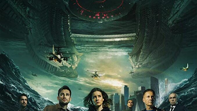 Download Attraction 2: Invasion (2020)