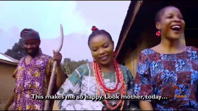Download ONA (2020) Latest Yoruba Movie