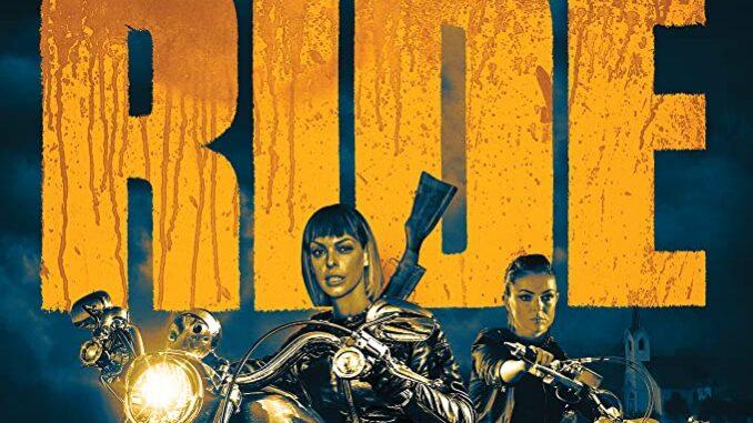Download Revenge Ride (2020)