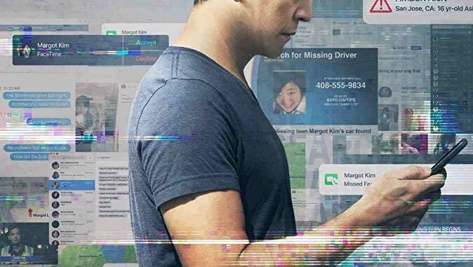 Download Searching (2018)
