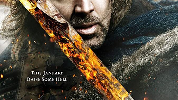 Download Season of the Witch (2011)