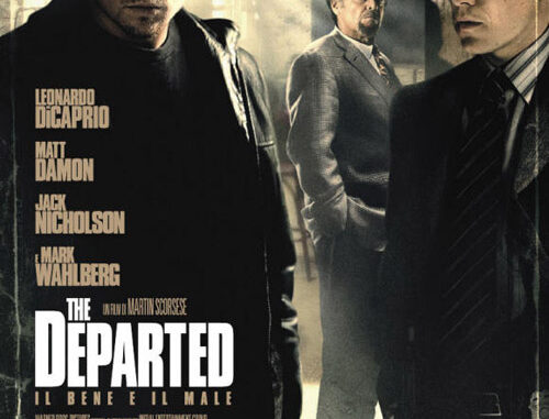 Download The Departed (2006)