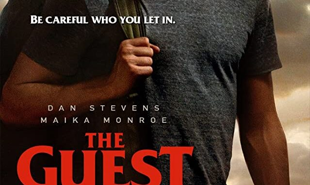 Download The Guest (2014)