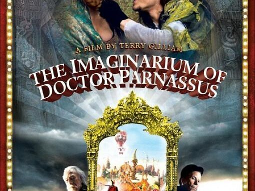 Download The Imaginarium of Doctor Parnassus (2009)