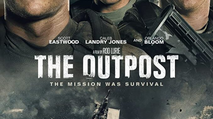 Download The Outpost (2020)