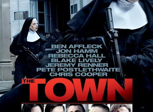 Download The Town (2010)