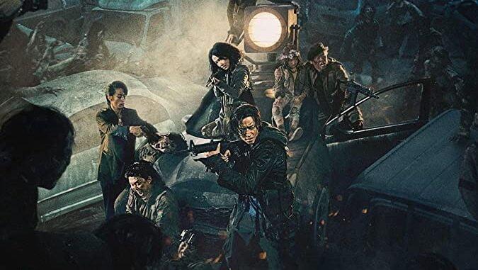 Download Train to Busan 2 (Penisula) (2020)