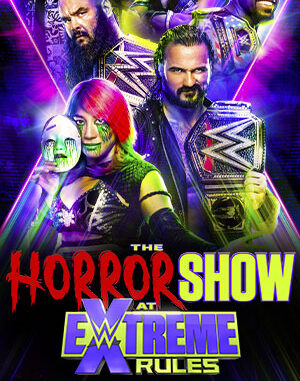 Download WWE: Extreme Rules (2020)