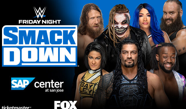Download WWE Friday Night SmackDown