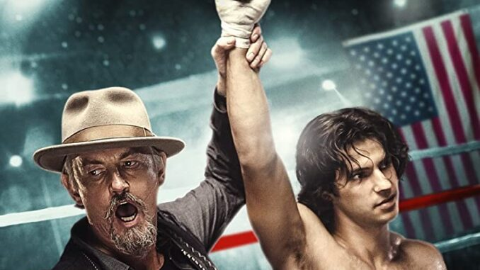 Download American Fighter (2019)