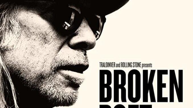 Download Broken Poet (2020)
