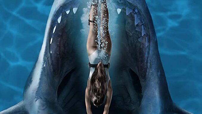 Download Deep Blue Sea 3 (2020)