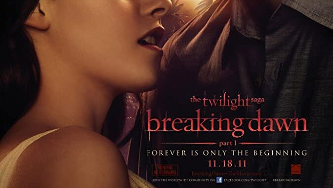Download The Twilight Saga: Breaking Dawn - Part 1 (2011)