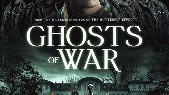 Download Ghosts of War (2020)