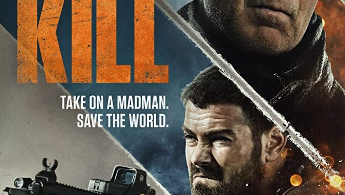 Download Hard Kill (2020)