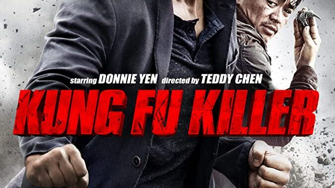 Download Kung Fu Jungle (2014)