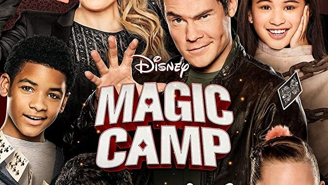 Download Magic Camp (2020)