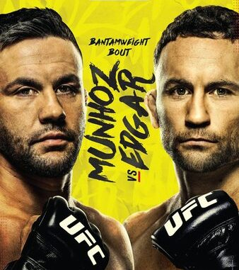 Download UFC on ESPN 15 Fight (2020)