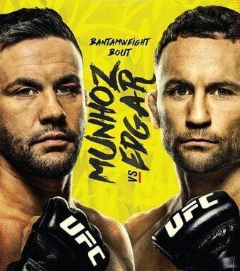Download UFC on ESPN 15 Fight (2020)