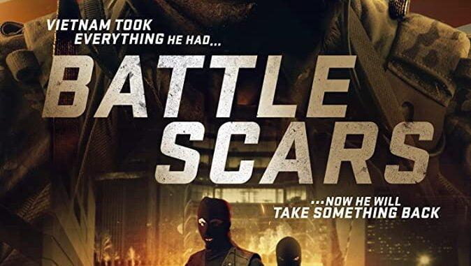 Download Battle Scars (2020)