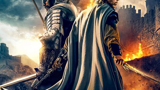 Download Arthur & Merlin: Knights of Camelot (2020)