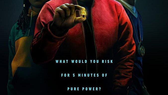 Download Project Power (2020)