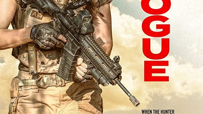 Download Rogue (2020) Full Movie Free