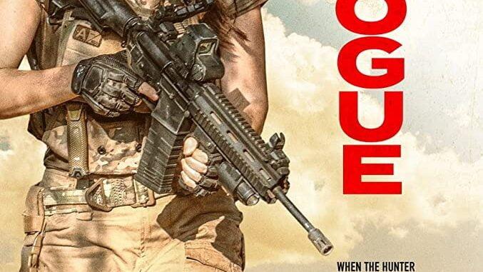 Download Rogue (2020)