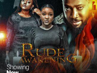 Download Rude Awakening (2019)