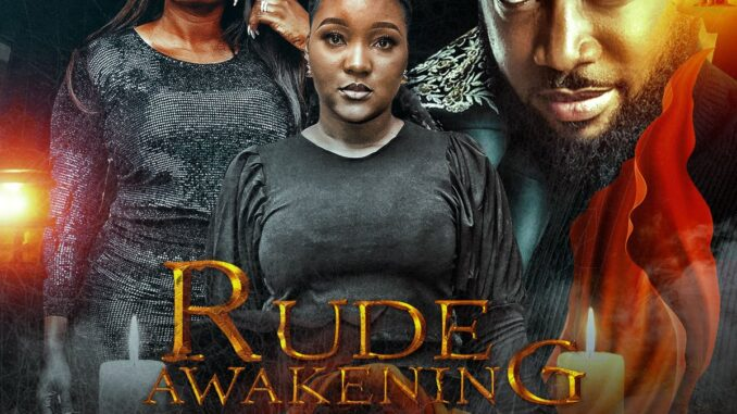 Download Rude Awakening (2019)