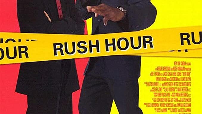 Download Rush Hour (1998)