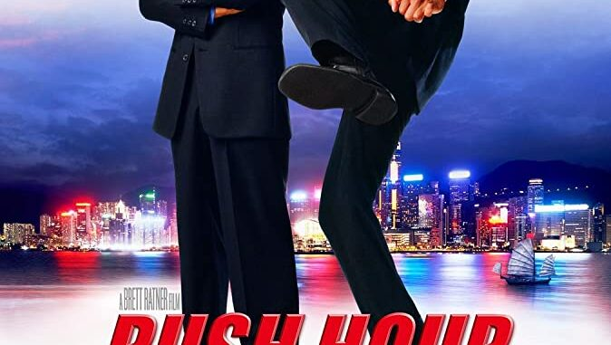 Download Rush Hour 2 (2001)