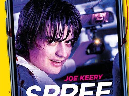 Download Spree (2020)