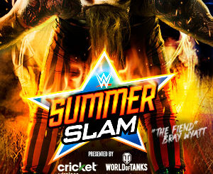 Download WWE: SummerSlam (2020)