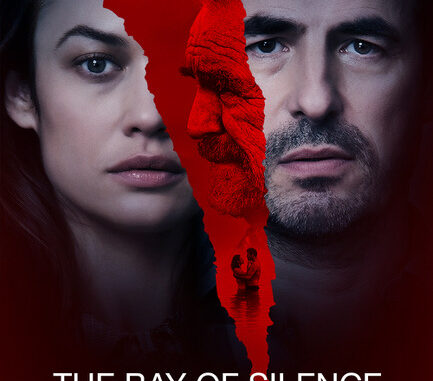 Download The Bay of Silence (2020)