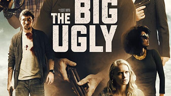 Download The Big Ugly (2020)