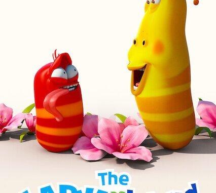 Download The Larva Island Movie (2020)