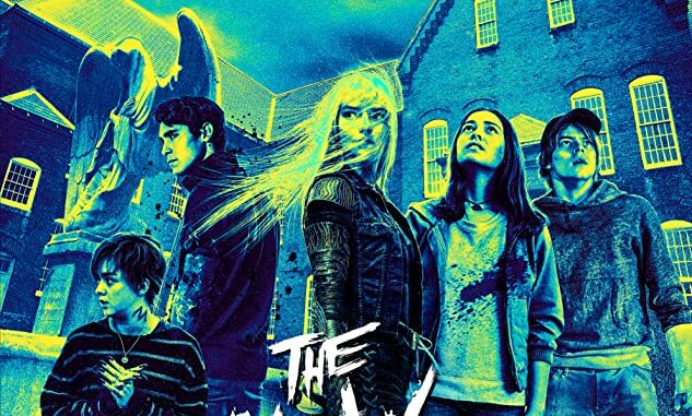 Download The New Mutants (2020)