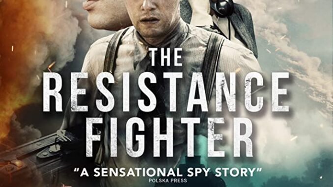 Download The Resistance Fighter (2019)