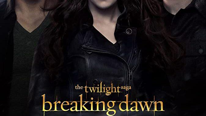 Download The Twilight Saga: Breaking Dawn - Part 2 (2012)