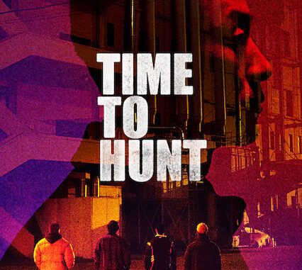 Download Time to Hunt (2020)