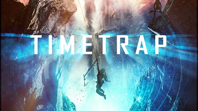 Download Time Trap (2017)