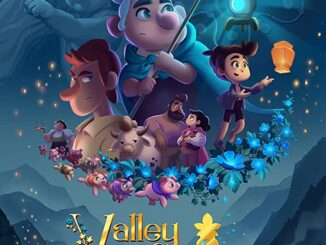 Download Valley of the Lanterns (2018)