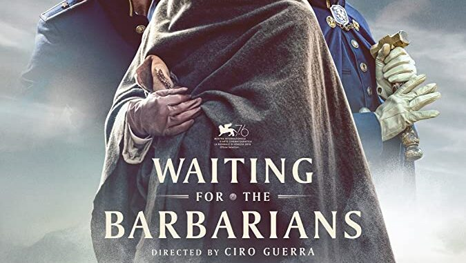 Download Waiting for the Barbarians (2019)